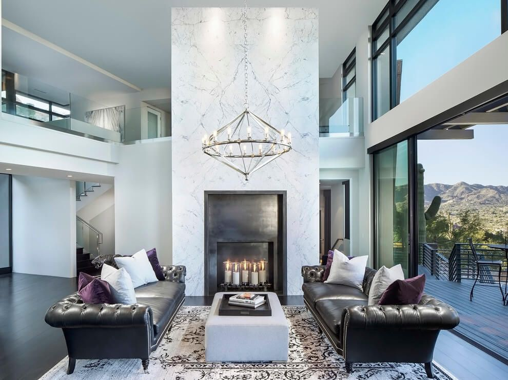 Arizona Contemporary By Luster Custom Homes | HomeAdore