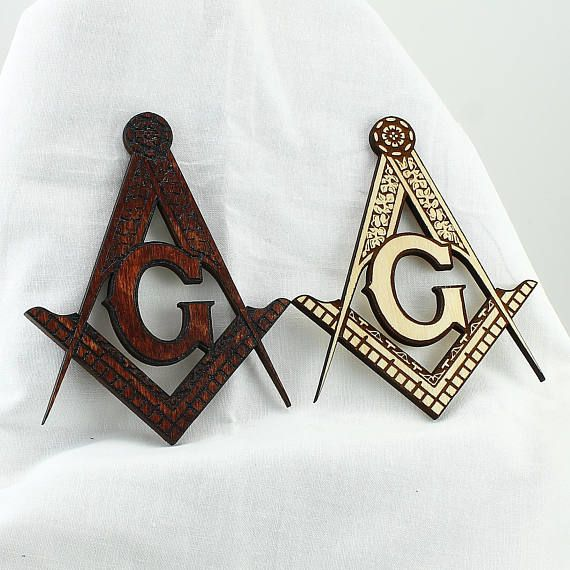 Masonic Ring Freemason Symbol G Templar Freemasonry Signet Ring
