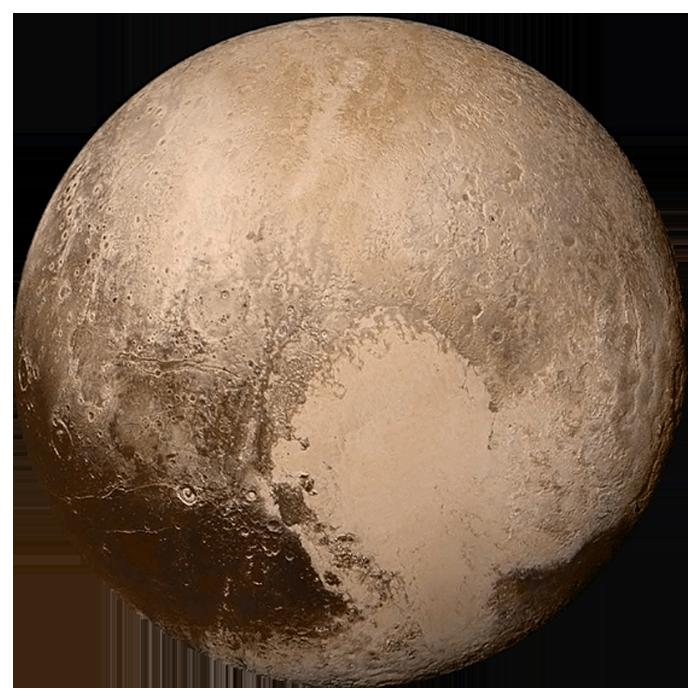 Journey To Pluto Planets Pluto Nasa Photos