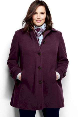 35+ affordable plus size winter coats for women | winter, woman
