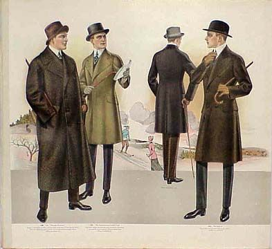 100 Years of Men s Fashion - The GentleManual A Handbook for 96