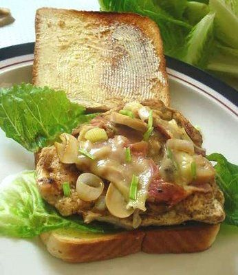 Best sandwich recipes | sandwich-pollo.jpg | : FOOD : Share your best sandwiches recipes :