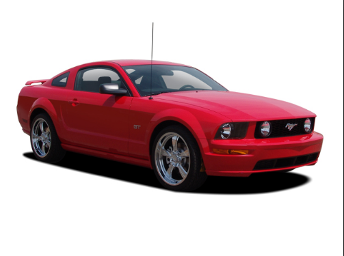 2006 Ford Mustang Owners Manual The Ford Mustang Is A United State Good Results Story 40 Years Soon After It Created A Car Niche Market All Of Its Very O Ford