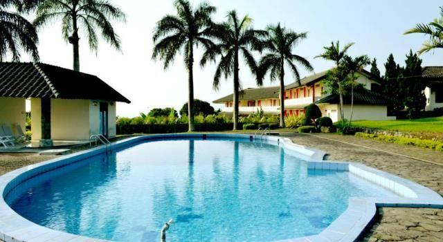 5 Hotel Favorit Di Ungaran Semarang