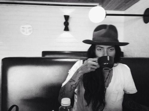 tasyavanree:  Coffee mornings