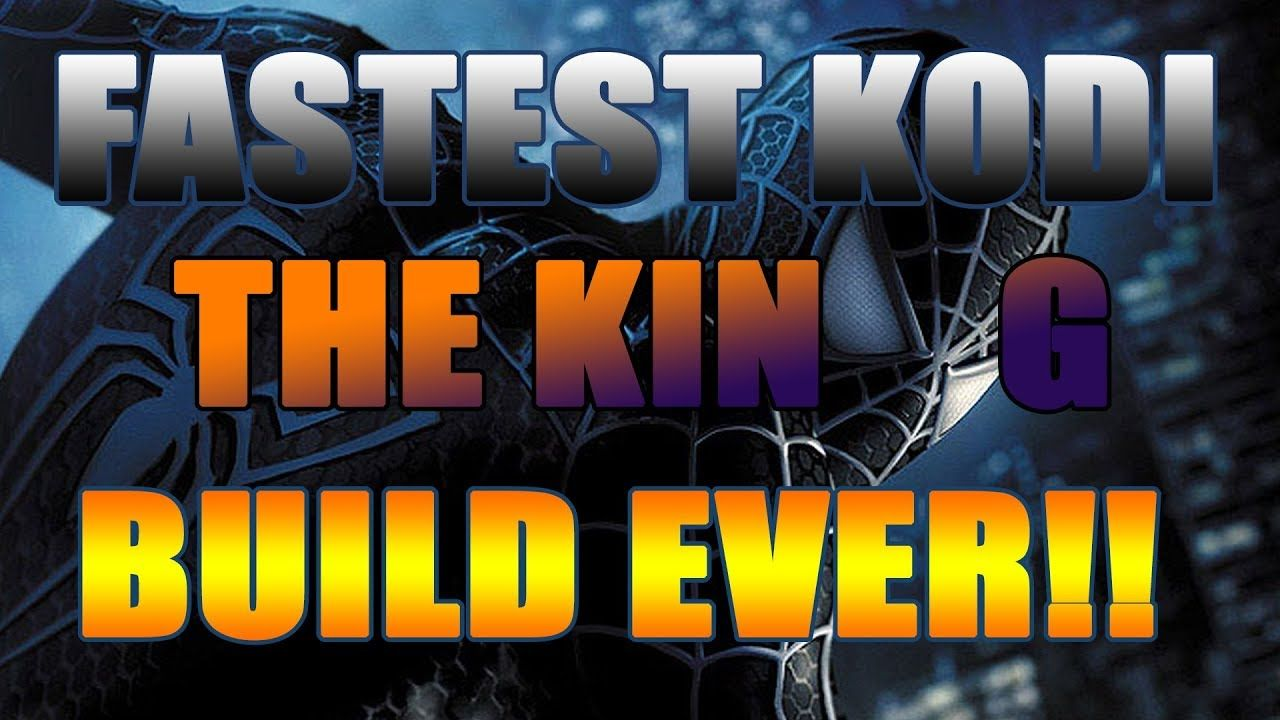 FORGET ARES WIZARD!! INSTALL THIS BEST KODI BUILD MAKE KODI 17 6