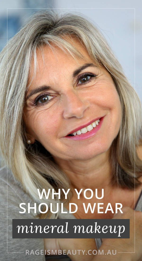 Pin on Makeup Tips For Mature Women