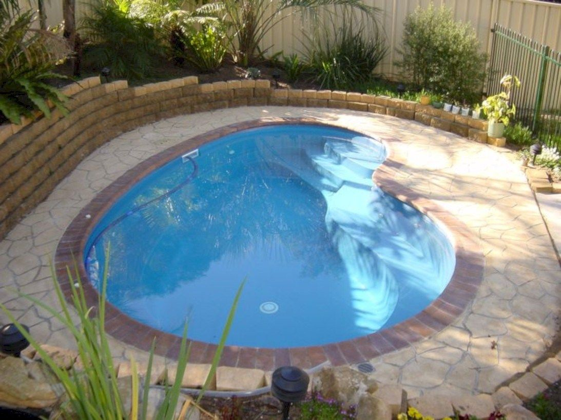 67 Modern In-ground Pool Ideas To Love