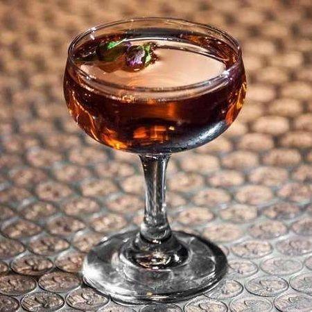 TOP 5: Philadelphia Bars   CULINARY ARTS   Mezcal ...