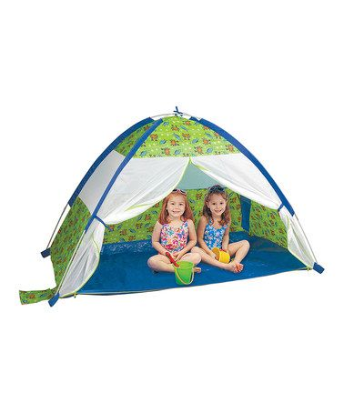 Love This Under The Sea Cabana Play Tent On Zulily