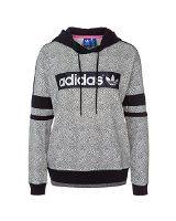 Adidas Damen Sweatshirt Basic Crew Sweater: Amazon.de: Bekleidung