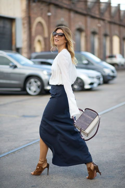 15 work outfit ideas for spring and summer: