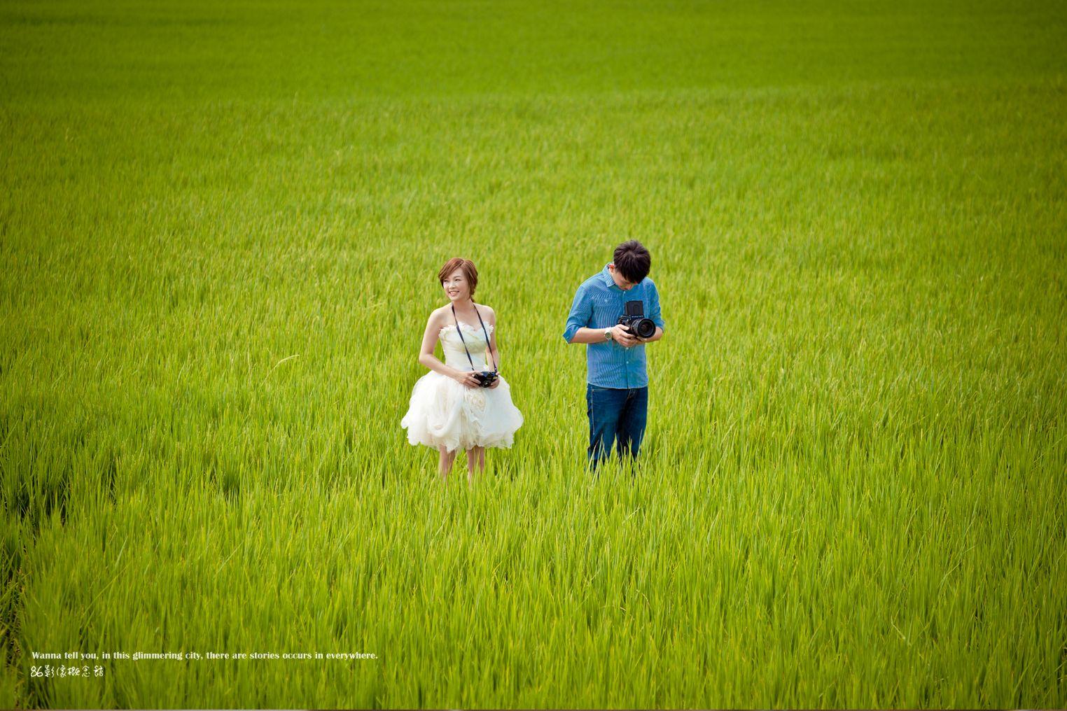 【台灣 - 台中86影像概念館】是一間攝影工作室台灣婚紗/台中婚紗/ 86影像概念館/禮服