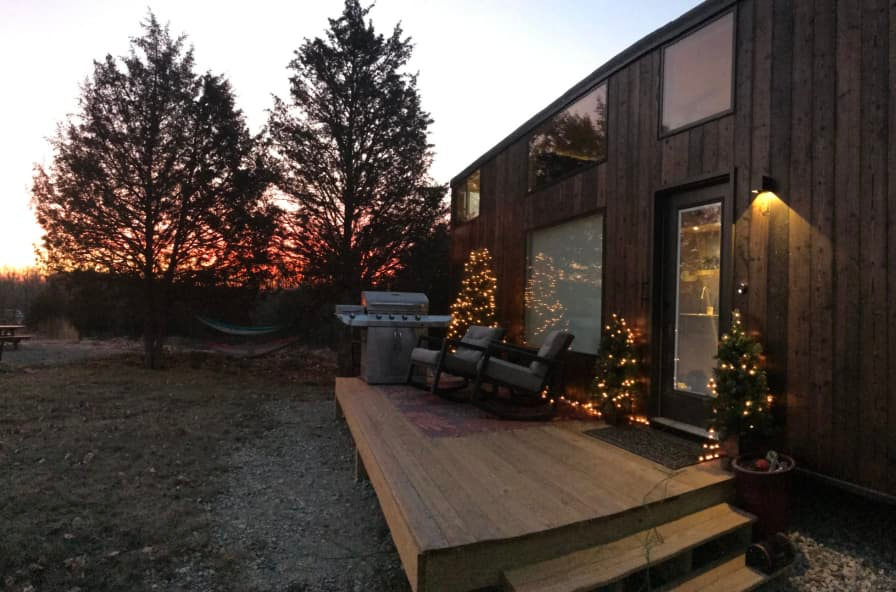 Tiny House 1000 off if sold by 10/20/19 Tiny House for