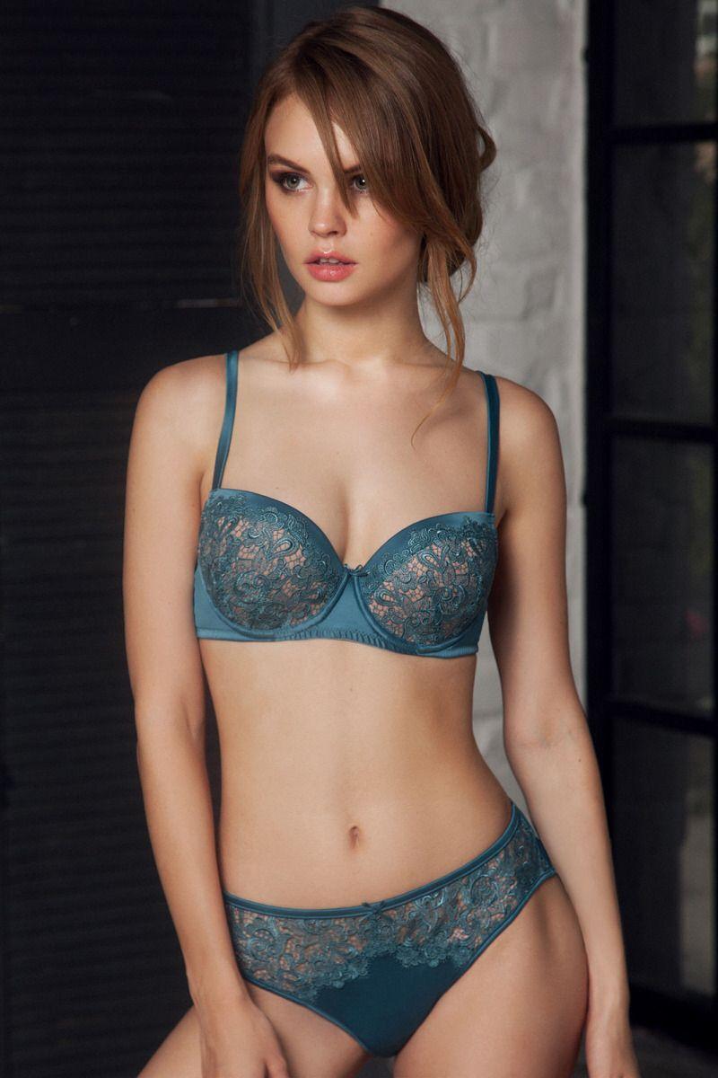 "7f7fe1b43a4 Anastasia Scheglova in Lingerie - set 2 """