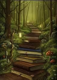 An exciting path
