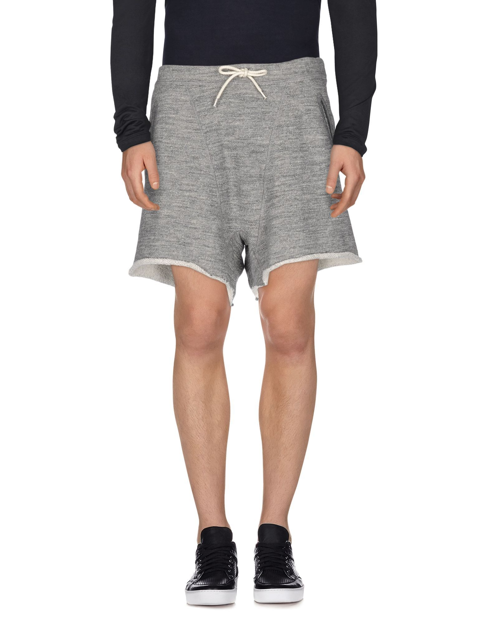 Marc By Marc Jacobs Men Shorts on YOOX. The best online selection of Shorts  Marc By Marc Jacobs. YOOX exclusive items of Italian and international  designers ...