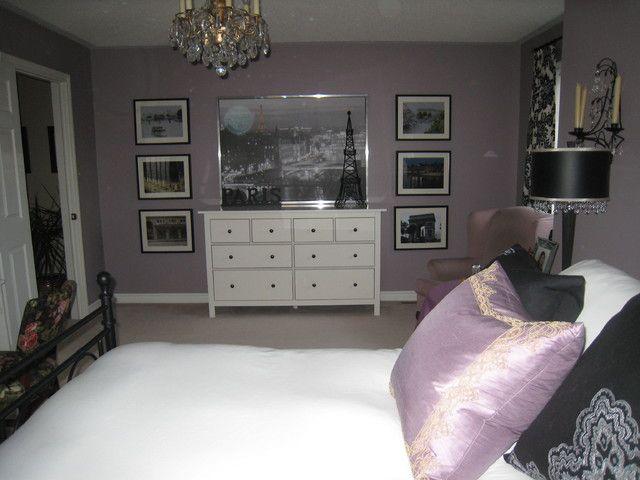 Teen Girl\'s Bedroom - eclectic - bedroom - toronto - Chic Decor ...