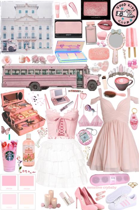 Melanie Martinez K 12 Outfit Shoplook Melanie Martinez Outfits Melanie Martinez Style Melanie Martinez Dress