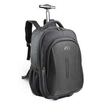 991bab8bb modelos de mochilas com rodinhas para viagem | Viagens | Mochila de ...