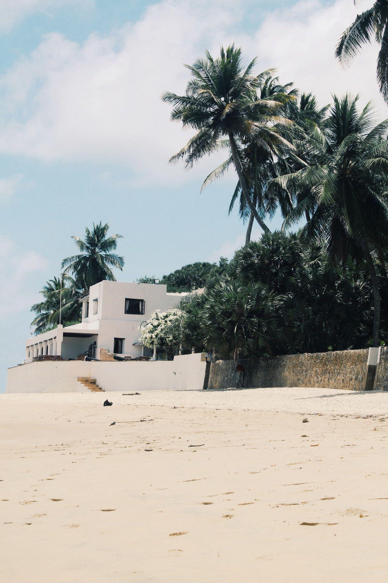 Peponi Hotel, Lamu Island #island #kenya #africa Photo: SB