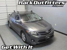 Thule Roof Rack Systems Base Rack Cross Bars Car Racks At Rack Outfitters Thule Roof Rack Car Racks Roof Rack