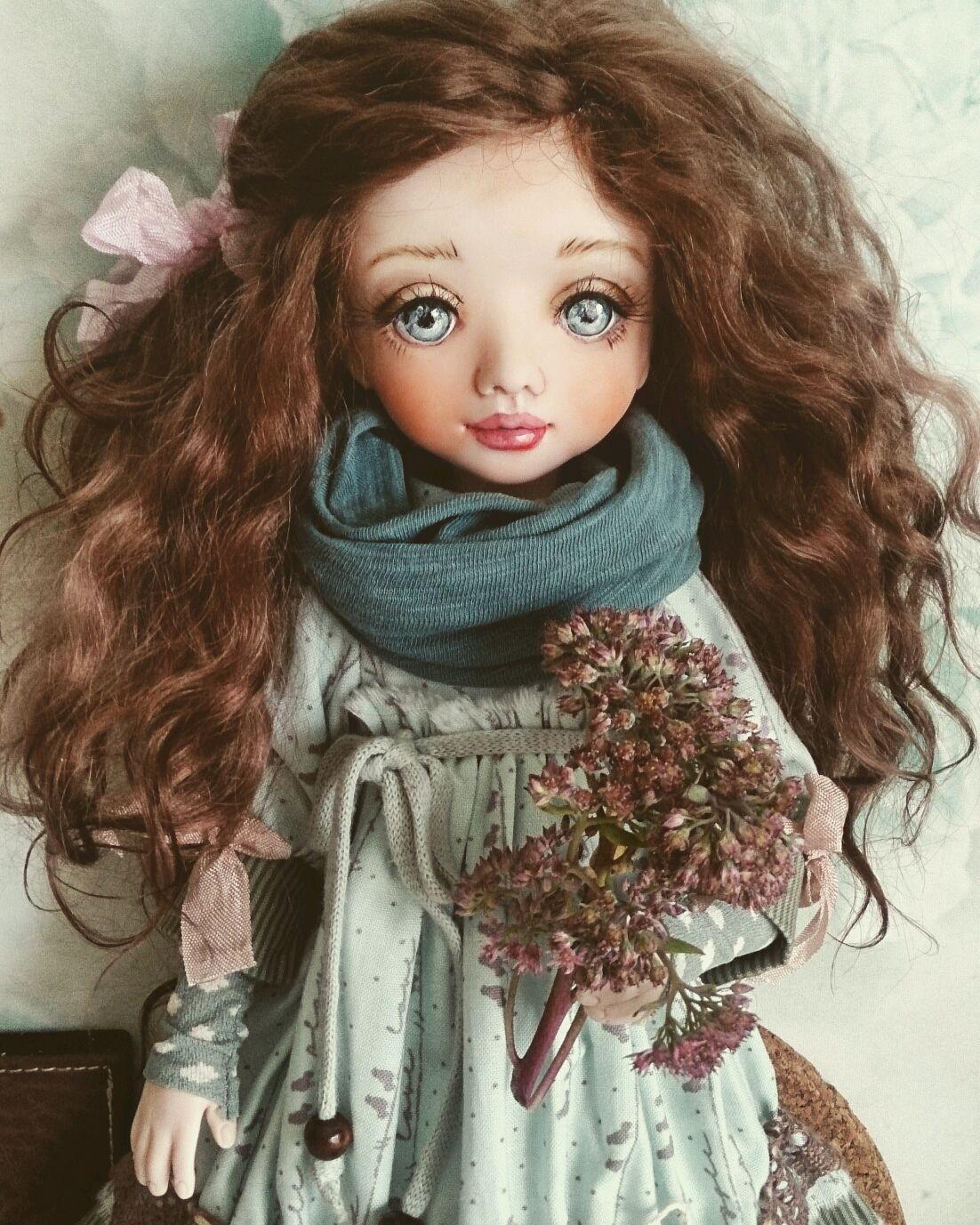 жизни кукла авторская картинки опишем