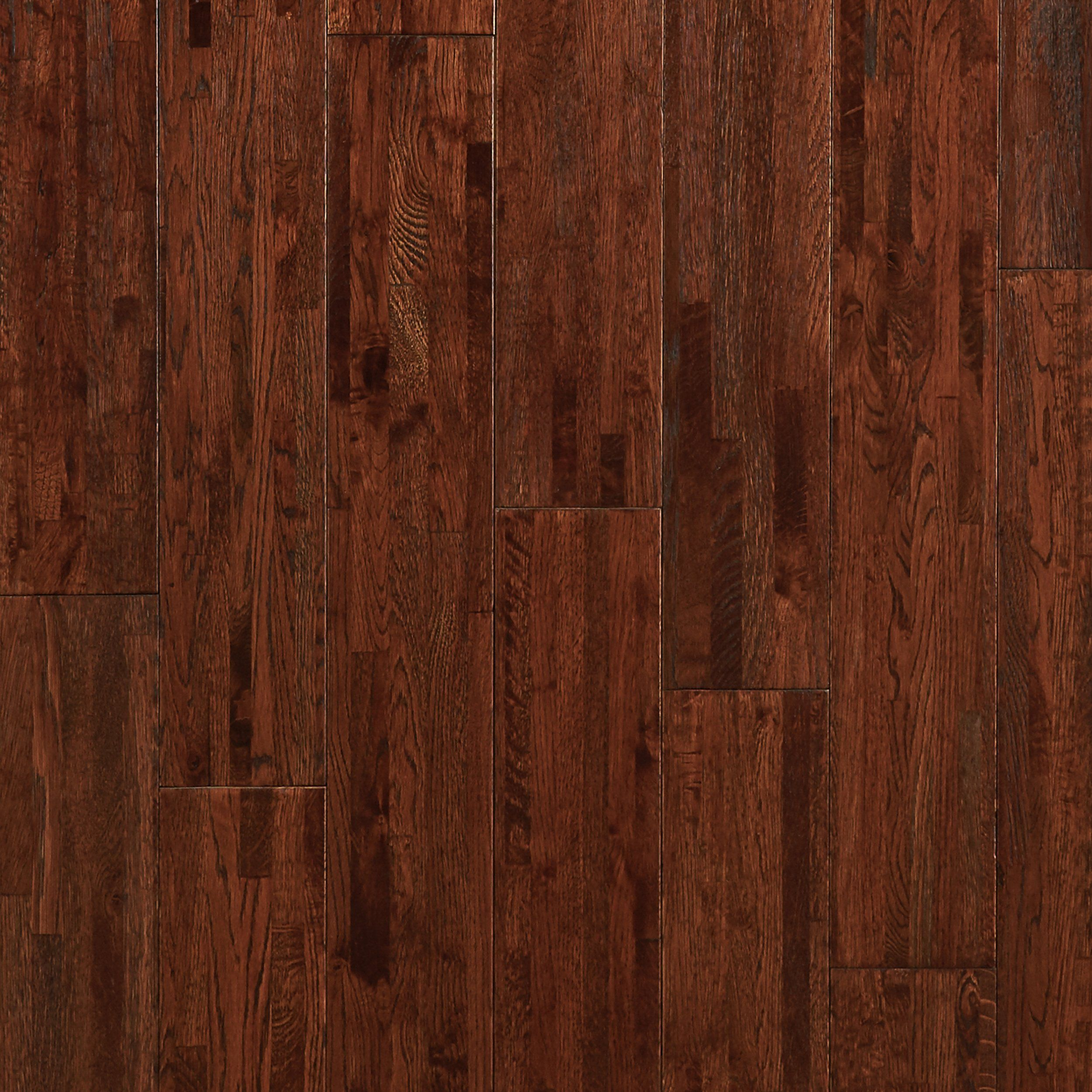 Cognac Oak Wire Brushed Solid Hardwood Solid Hardwood Floors Solid Hardwood Hardwood
