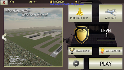 Unmatched Air Traffic Control v4 0 8 Mod Apk [Unlimited Money