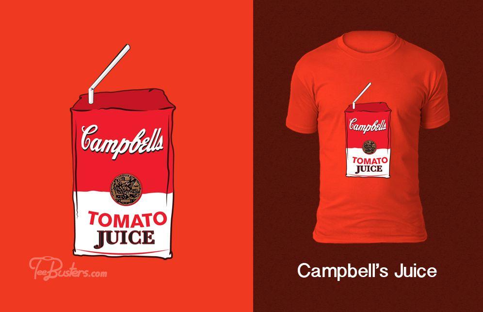 Campbells Juice