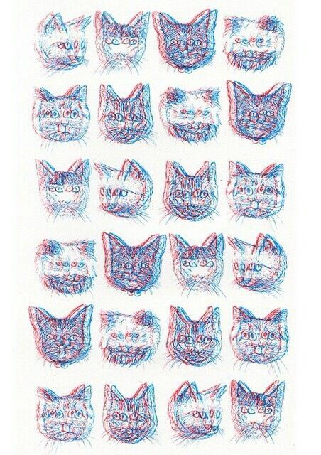 Cats Tumblr Iphone Wallpaper