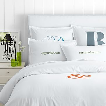 Make Your Mark Cotton Collection Personalized Or Monogrammed