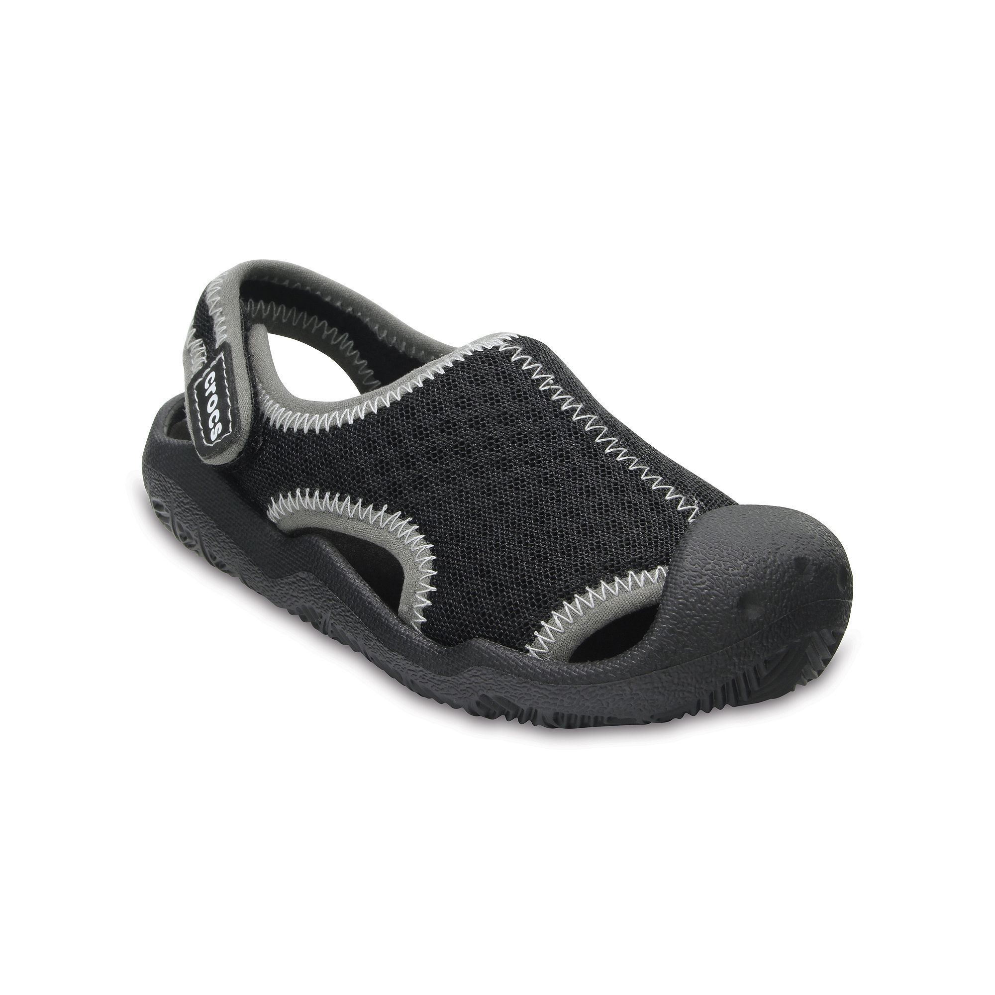 be95ca714901 Crocs Swiftwater Boys  Sandals in 2019