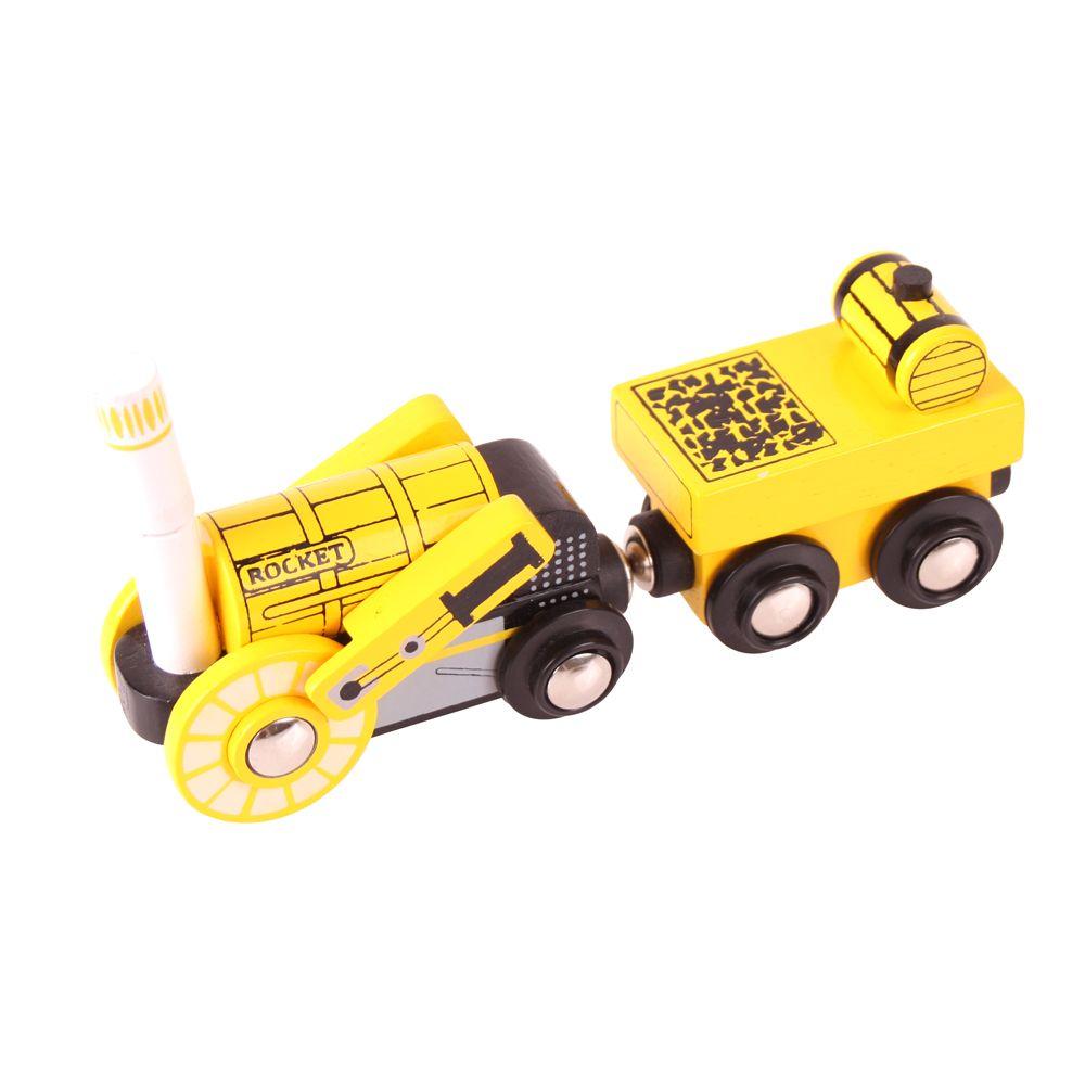Pin By Bigjigs 174 Toys On Bigjigs Toys Ltd Rocket Engine