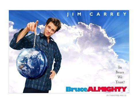 Bruce Tout Puissant Film Complet En Francais Films Complets Film Complet En Francais Bruce Tout Puissant