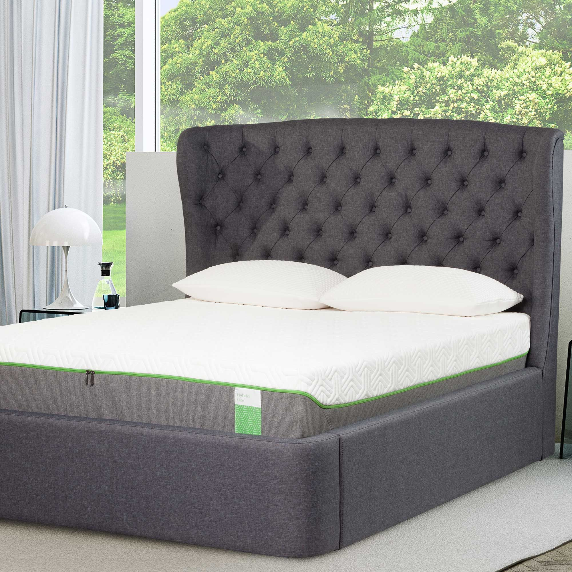 Surprising Tempur Holcot Ottoman Bed Ash Ottoman Beds Bedroom In Ocoug Best Dining Table And Chair Ideas Images Ocougorg