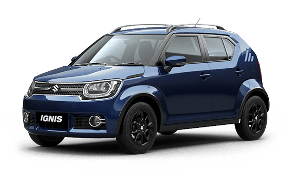 Maruti Suzuki Ignis Safety Rating Safety Features Nexa Suzuki Premium Cars Safety