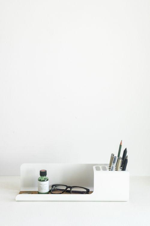Le Sycomore Fashion Lifestyle Visual Guide Desk Organization Desktop Organization Modern Office Supplies