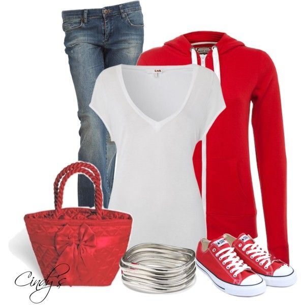 """""""Running Around Town"""" by cindycook10 on Polyvore"""