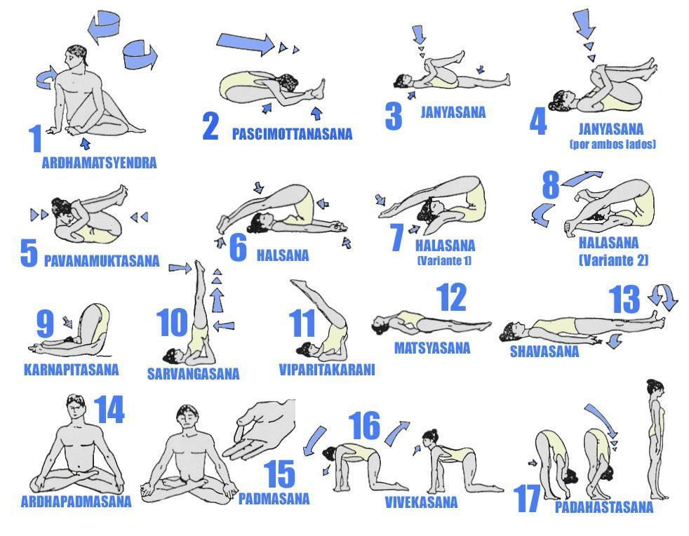 Hatha Yoga Poses For Beginners Might Have To Try This Type Of Didn