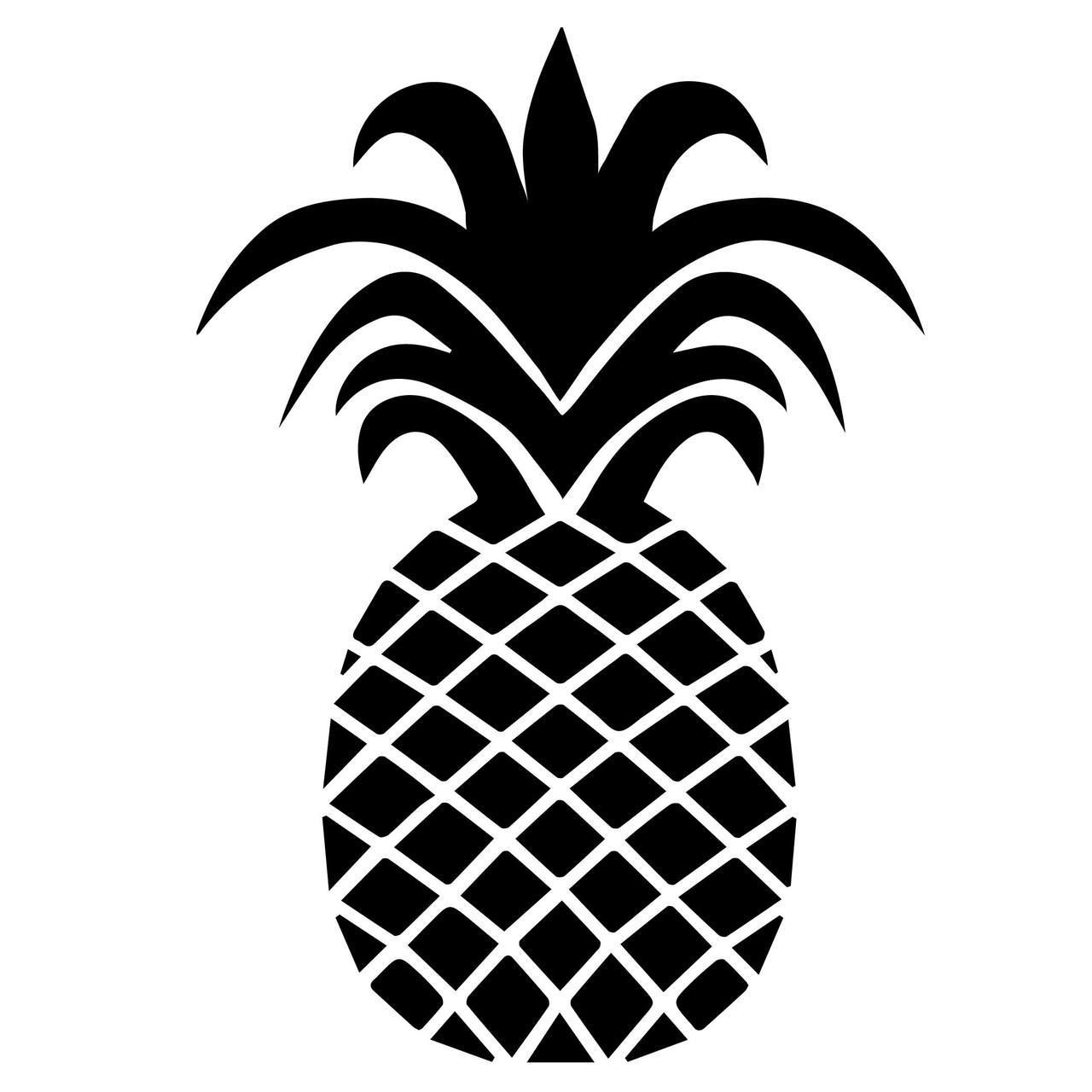 Image result for free pineapple svg file | Awesome cricut ...