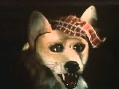 Stille Nacht V By Quay Brothers Is A Music Video For Sparklehorses