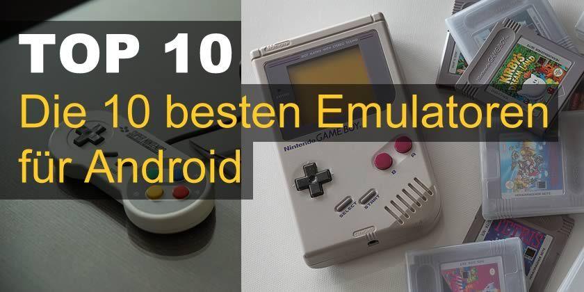 Gute Spiele Für Android