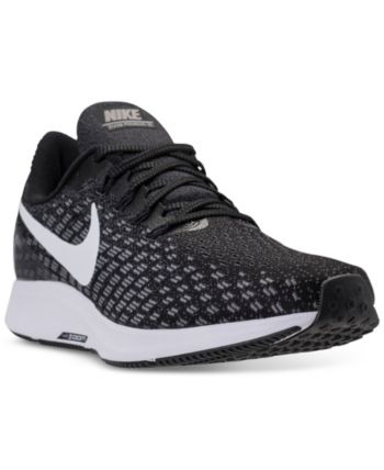 promo code ee9e6 5fa16 Nike Men Air Zoom Pegasus 35 Running Sneakers from Finish ...