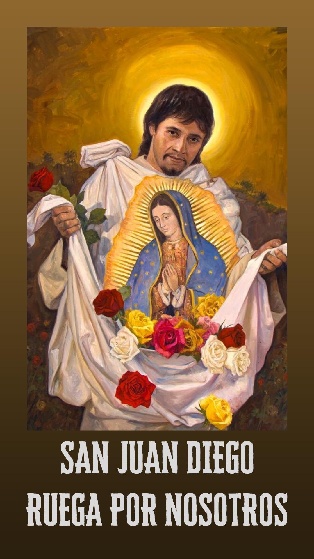 San Juan Diego Arte Religioso San Juan Diego Arte