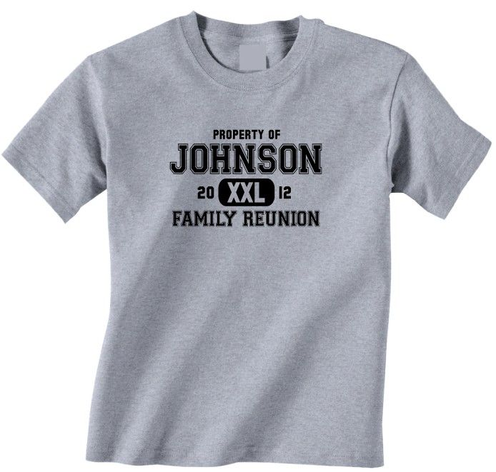 Beautiful Family Reunion T Shirts Designs Ideas Ideas - Trend ...