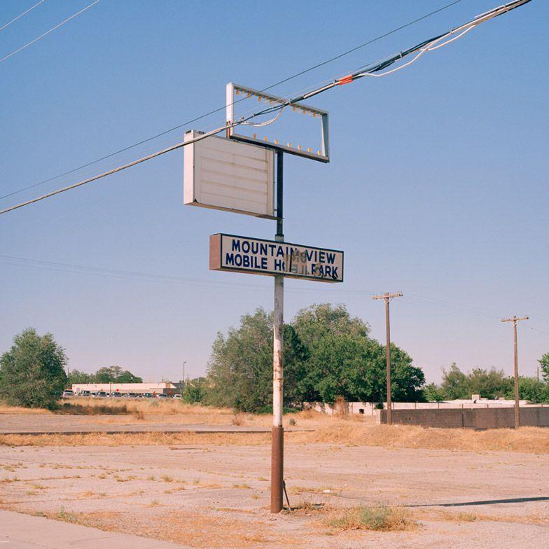 "Anthony Gerace photographs ""empty"" Box Elder County, Utah"