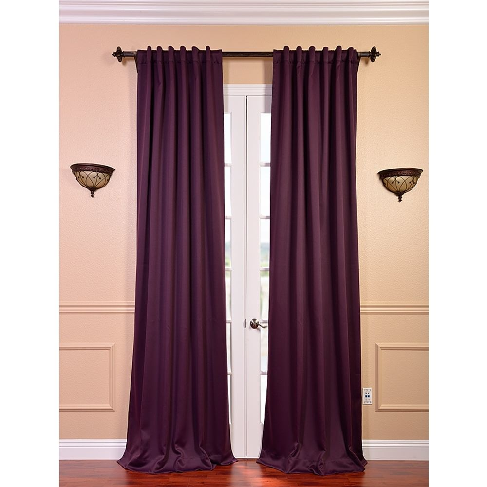 shopping curtains overstock the com tan pin charleston deals blackout curtain stripe drapes on best