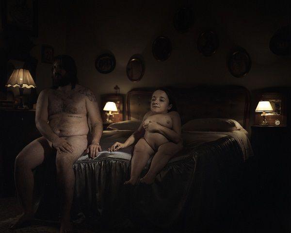 Nude men in stockings porn
