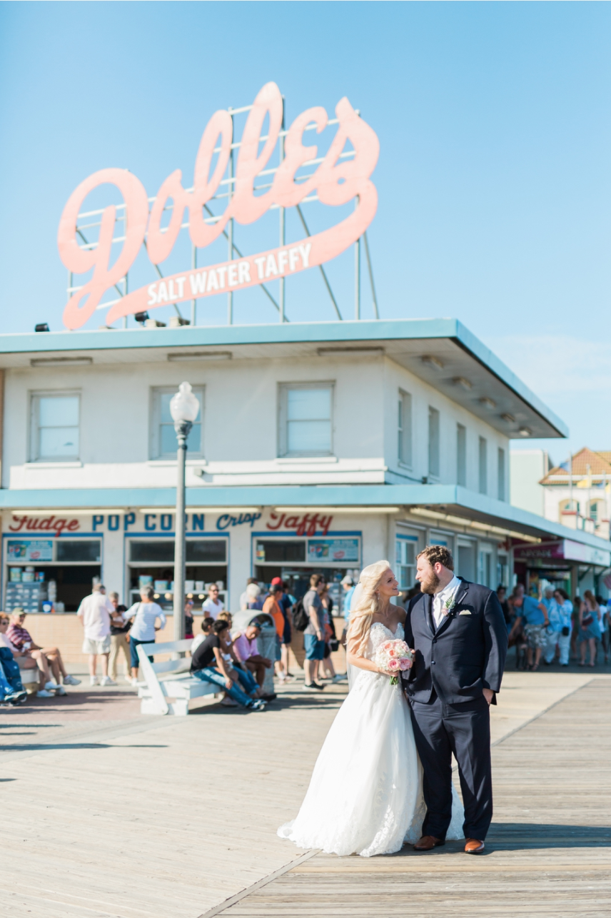 Little Miss Lovely Fl Design White And Blush Pink Fall Wedding Hannah Bjorndal Photography Indian River Life Saving Station Rehoboth